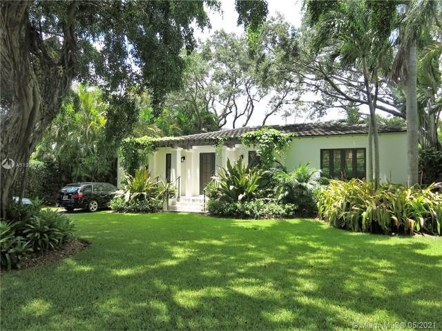 517 Cadagua Ave, Coral Gables, FL 33146 (MLS #A11038191) :: The Riley Smith Group