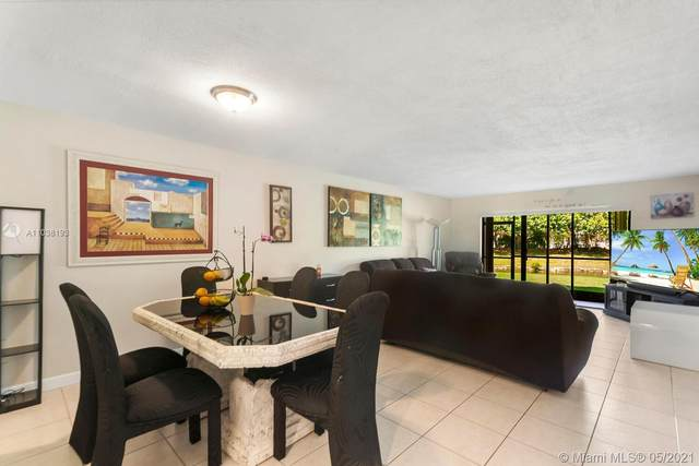 213 Lakeview Dr #103, Weston, FL 33326 (MLS #A11038193) :: GK Realty Group LLC