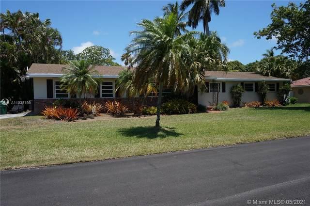 7845 SW 158th Ter, Palmetto Bay, FL 33157 (MLS #A11038199) :: Carole Smith Real Estate Team