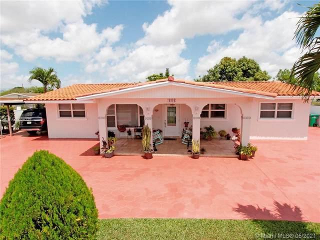 4241 SW 104th Ct, Miami, FL 33165 (MLS #A11038227) :: The Riley Smith Group