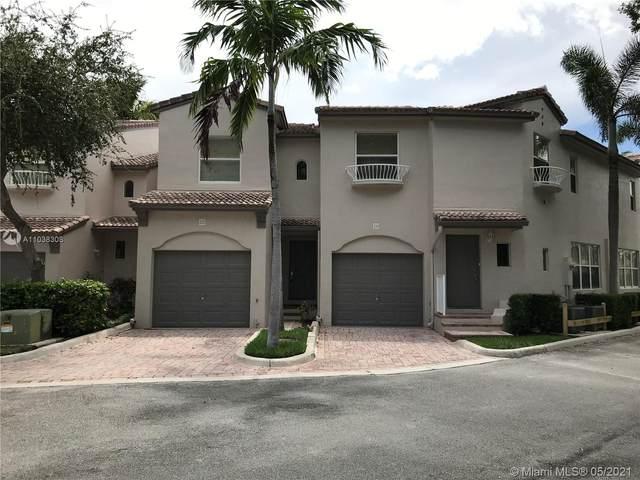 1900 Oceanwalk Ln #112, Lauderdale By The Sea, FL 33062 (MLS #A11038308) :: GK Realty Group LLC