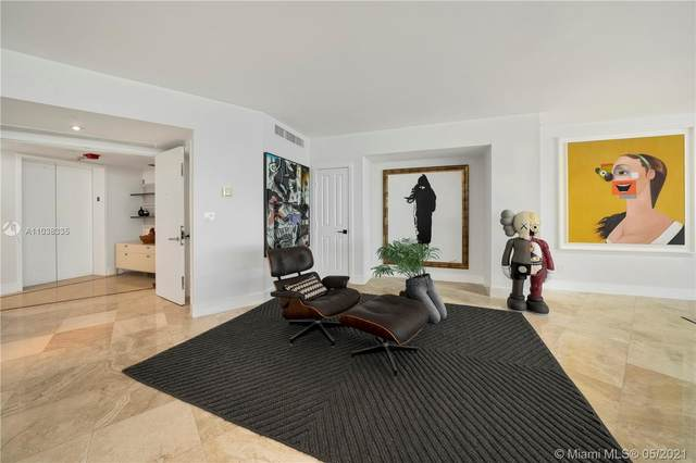 2127 Brickell Ave #2902, Miami, FL 33129 (MLS #A11038335) :: The Riley Smith Group
