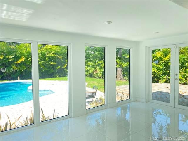 515 NE 96th St, Miami Shores, FL 33138 (#A11038338) :: Posh Properties