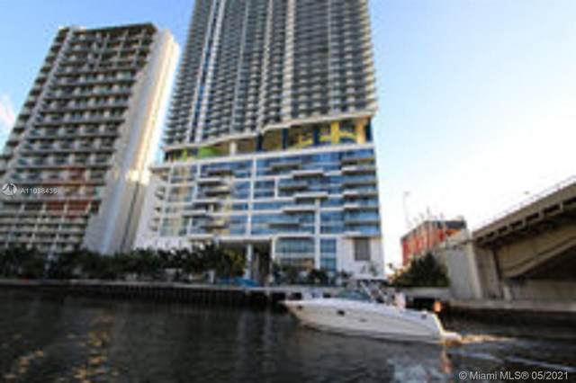 185 7 ST #1502, Miami, FL 33130 (MLS #A11038436) :: The Rose Harris Group