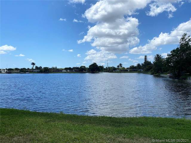 9600 NW 8 ST, Pembroke Pines, FL 33024 (MLS #A11038460) :: Equity Realty