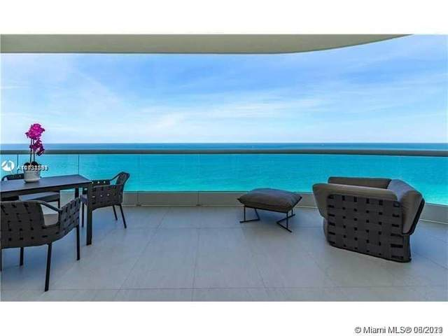 16047 Collins Ave #2002, Sunny Isles Beach, FL 33160 (MLS #A11038533) :: Castelli Real Estate Services