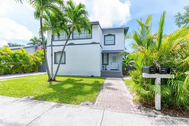 1520a SW 11 Terrace, Miami, FL 33135 (MLS #A11038538) :: Team Citron