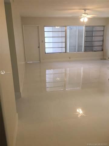 16801 NE 14th Ave #309, Miami, FL 33162 (MLS #A11038579) :: Castelli Real Estate Services