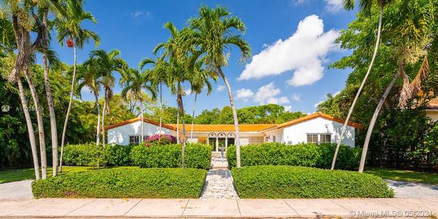 1110 Wallace St, Coral Gables, FL 33134 (MLS #A11038610) :: Berkshire Hathaway HomeServices EWM Realty