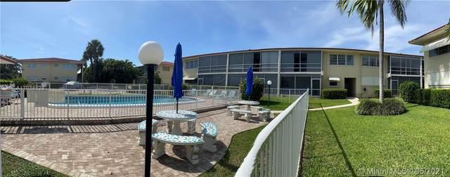 2160 NE 36th St #32, Lighthouse Point, FL 33064 (MLS #A11038628) :: GK Realty Group LLC