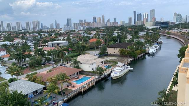 North Miami Beach, FL 33160 :: The Teri Arbogast Team at Keller Williams Partners SW