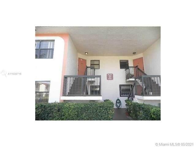 862 NE 209th St #202, Miami, FL 33179 (MLS #A11038715) :: Dalton Wade Real Estate Group
