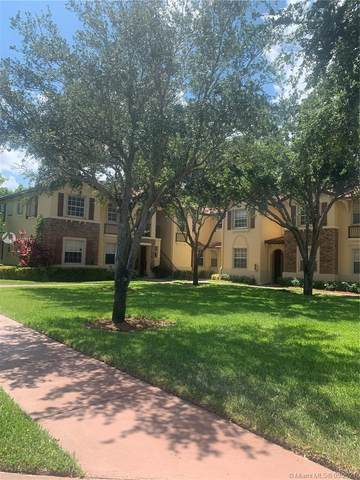 1388 NE 33rd Ave 102-24, Homestead, FL 33033 (MLS #A11038722) :: The Teri Arbogast Team at Keller Williams Partners SW