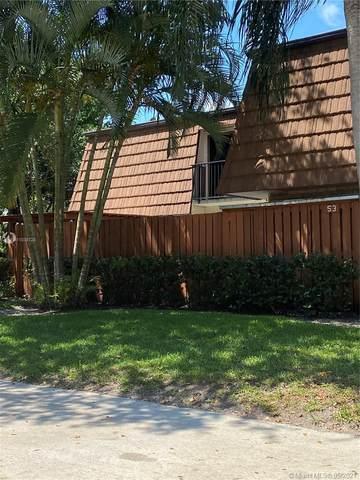 9153 SW 23rd St, Davie, FL 33324 (MLS #A11038728) :: Green Realty Properties