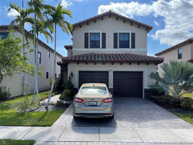 472 SE 35th Ave, Homestead, FL 33033 (MLS #A11038751) :: The Riley Smith Group