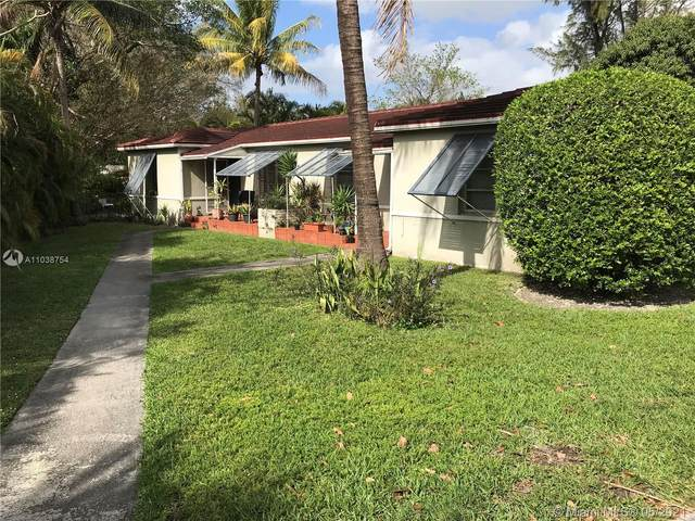 941 NE 107th St, Biscayne Park, FL 33161 (MLS #A11038754) :: The Riley Smith Group