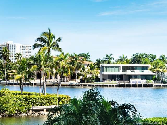 20515 E Country Club Dr #249, Aventura, FL 33180 (MLS #A11038796) :: Search Broward Real Estate Team