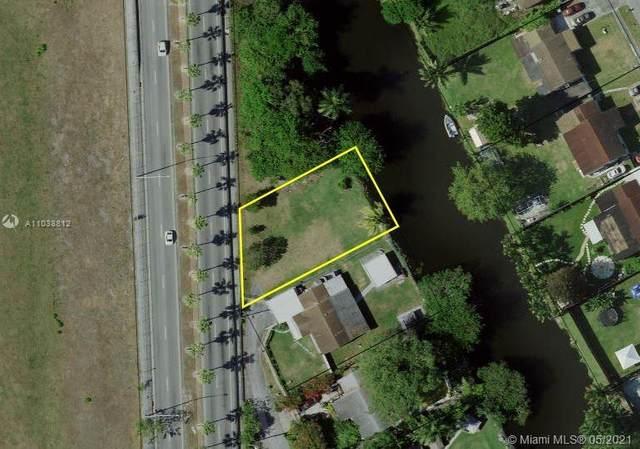 xx Little River, Miami, FL 33147 (MLS #A11038812) :: Prestige Realty Group