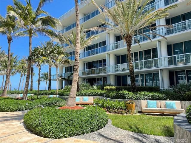 6799 Collins Ave #109, Miami Beach, FL 33141 (#A11038829) :: Dalton Wade