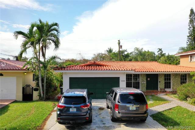 1549 Zuleta Ave, Coral Gables, FL 33146 (MLS #A11038879) :: The Riley Smith Group