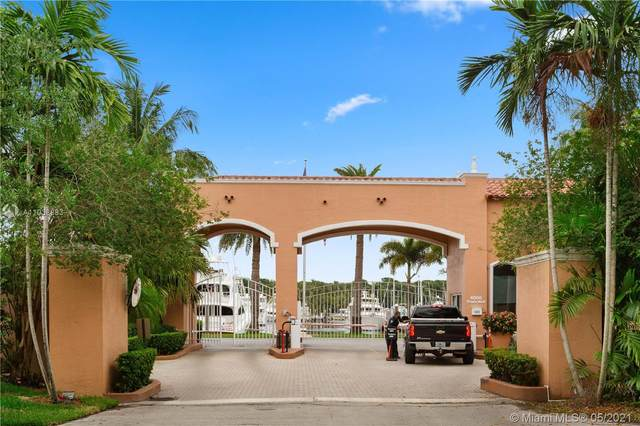6500 Prado Blvd, Coral Gables, FL 33143 (MLS #A11038883) :: Team Citron