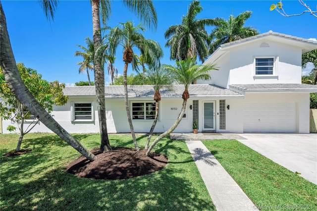 18702 SW 91st Ave, Cutler Bay, FL 33157 (MLS #A11038901) :: Compass FL LLC