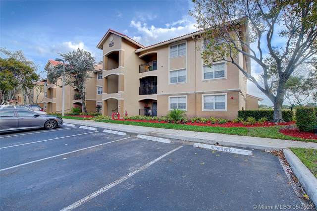 11730 SW 2nd St #12304, Pembroke Pines, FL 33025 (MLS #A11038949) :: The Howland Group