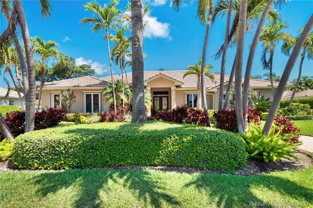 8357 SW 182nd Ter, Palmetto Bay, FL 33157 (MLS #A11039019) :: The Riley Smith Group