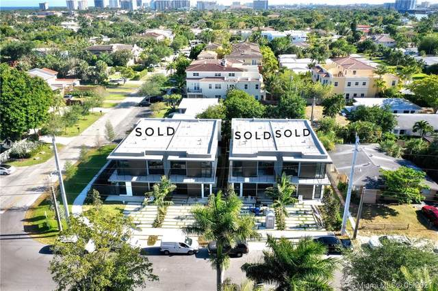 2516 #B Ne 21st St, Fort Lauderdale, FL 33305 (MLS #A11039047) :: GK Realty Group LLC