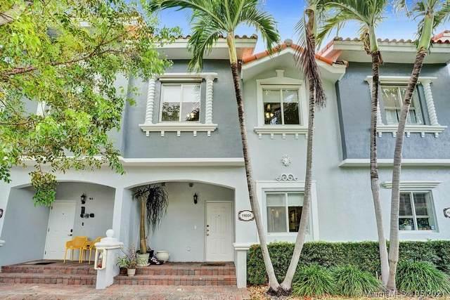 11691 NE 18th Dr #11691, North Miami, FL 33181 (MLS #A11039048) :: Green Realty Properties