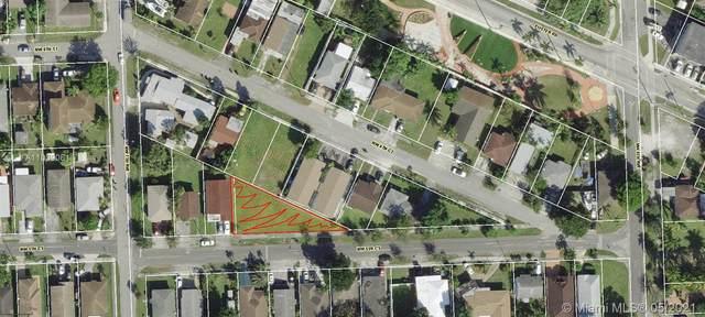 648 NW 5 CT, Hallandale Beach, FL 33009 (MLS #A11039061) :: Douglas Elliman