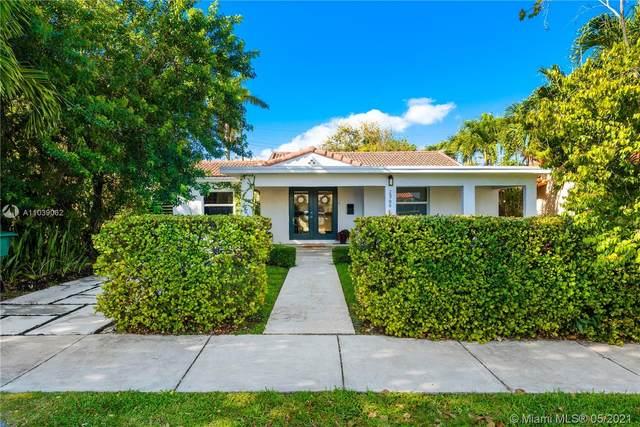 2369 SW 13th St, Miami, FL 33145 (#A11039062) :: Posh Properties