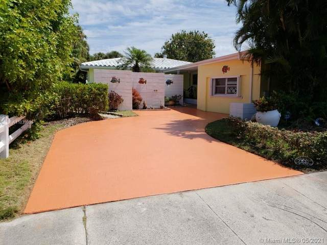 7537 Mutiny Ave, North Bay Village, FL 33141 (MLS #A11039094) :: Team Citron