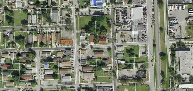 2 Nw Ave, Hallandale Beach, FL 33009 (MLS #A11039115) :: Douglas Elliman