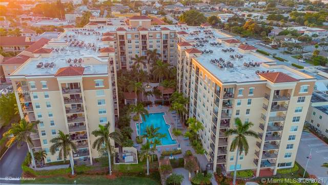 1801 N Flagler Dr #105, West Palm Beach, FL 33407 (MLS #A11039133) :: The Pearl Realty Group