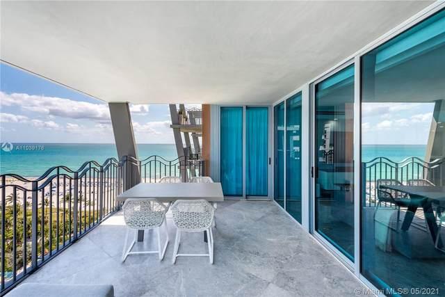 1500 Ocean Dr Uph-5, Miami Beach, FL 33139 (MLS #A11039176) :: The Howland Group