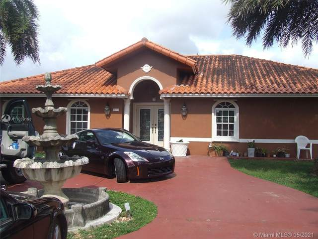 18799 SW 169th Ave, Miami, FL 33187 (MLS #A11039198) :: The Riley Smith Group