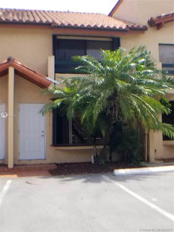 10117 SW 77th Ct #10117, Miami, FL 33156 (MLS #A11039208) :: Prestige Realty Group