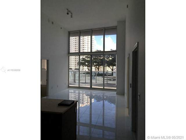 475 Brickell Av #1507, Miami, FL 33131 (MLS #A11039209) :: The Riley Smith Group