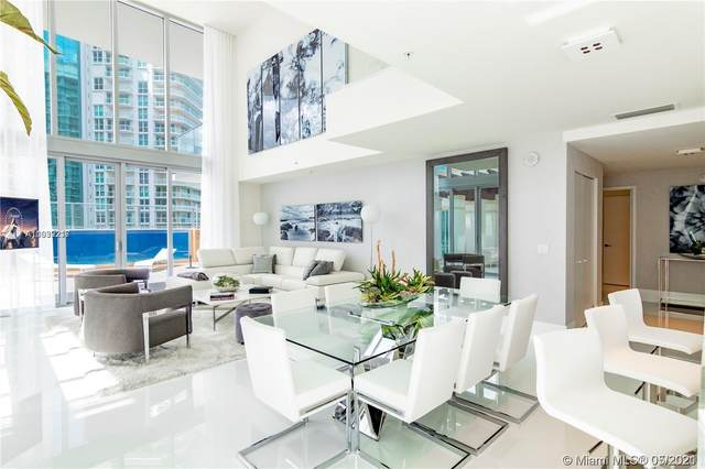 Sunny Isles Beach, FL 33160 :: United Realty Group