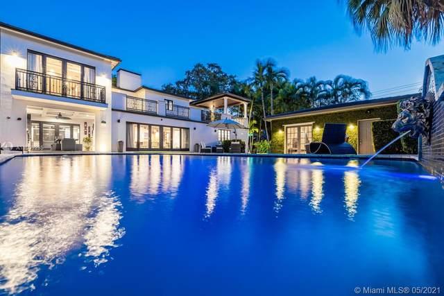1001 NE 96th St, Miami Shores, FL 33138 (MLS #A11039235) :: Prestige Realty Group