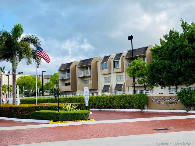 7743 SW 86th St D-333, Miami, FL 33143 (MLS #A11039261) :: Equity Advisor Team