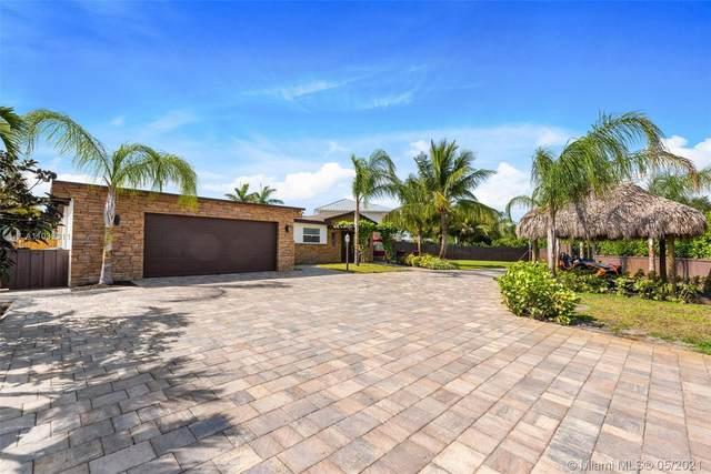 500 NW 7th St, Boca Raton, FL 33432 (MLS #A11039311) :: Castelli Real Estate Services