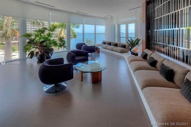 2020 N Bayshore Dr #2108, Miami, FL 33137 (MLS #A11039349) :: Green Realty Properties