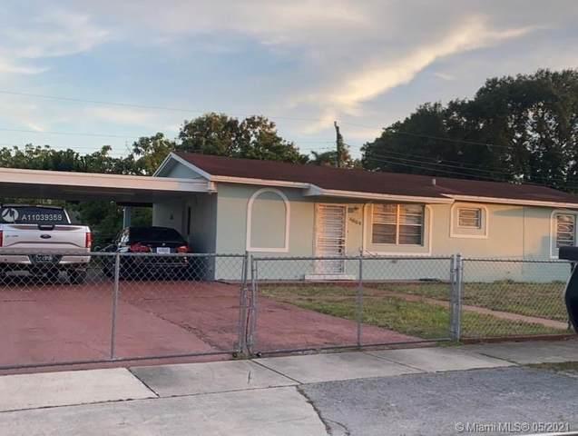 Miami Gardens, FL 33055 :: Team Citron
