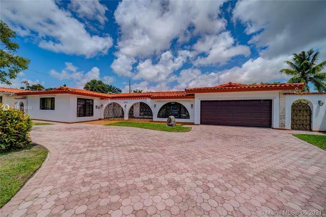 5035 SW 87th Ct, Miami, FL 33165 (MLS #A11039450) :: The Riley Smith Group