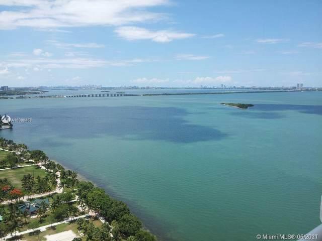 1717 N Bayshore Dr A-3339, Miami, FL 33132 (MLS #A11039452) :: Prestige Realty Group