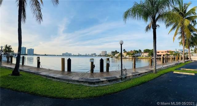 2821 NE 163rd St 4Q, North Miami Beach, FL 33160 (#A11039453) :: Dalton Wade