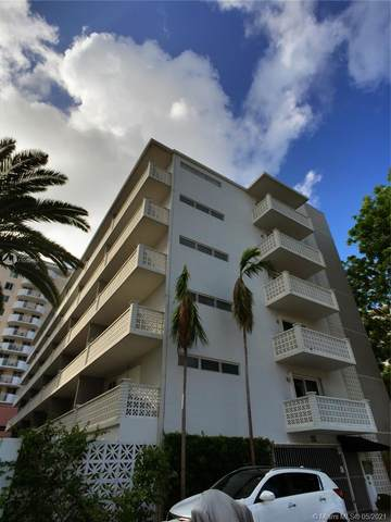 1620 West Ave #501, Miami Beach, FL 33139 (MLS #A11039463) :: The Howland Group
