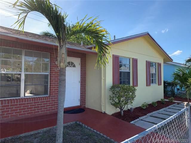 921 W Sumter Rd W #921, West Palm Beach, FL 33415 (MLS #A11039479) :: Compass FL LLC
